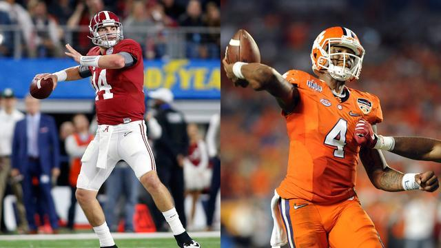 Tigers vs. Tide: A look at the national title game