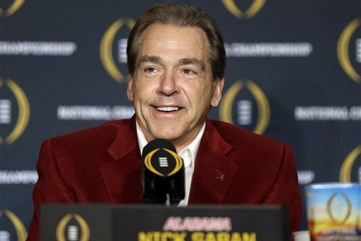 Alabama Football Program Made Nearly $46.5 Million in 2015